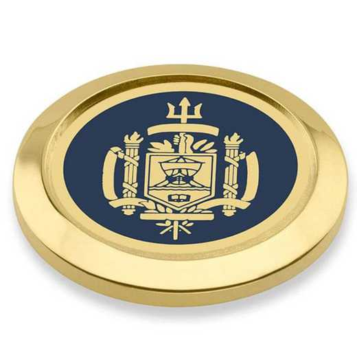 615789624400: Naval Academy Blazer Buttons by M.LaHart & Co.
