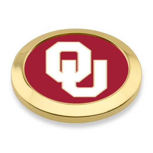 615789709329: Oklahoma Blazer Buttons by M.LaHart & Co.
