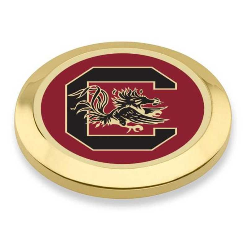 615789656623: Univ of South Carolina Blazer Buttons by M.LaHart & Co.