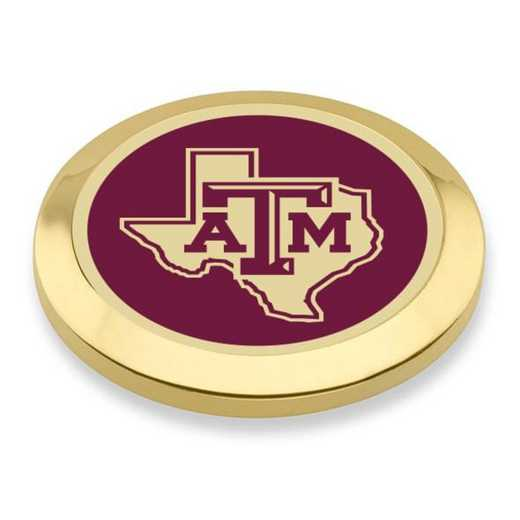 615789170402: Texas A&M University Blazer Buttons by M.LaHart & Co.