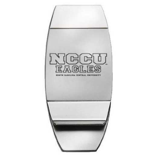 1145-NTHCARC-L1-CLC: LXG MONEY CLIP, North Central College