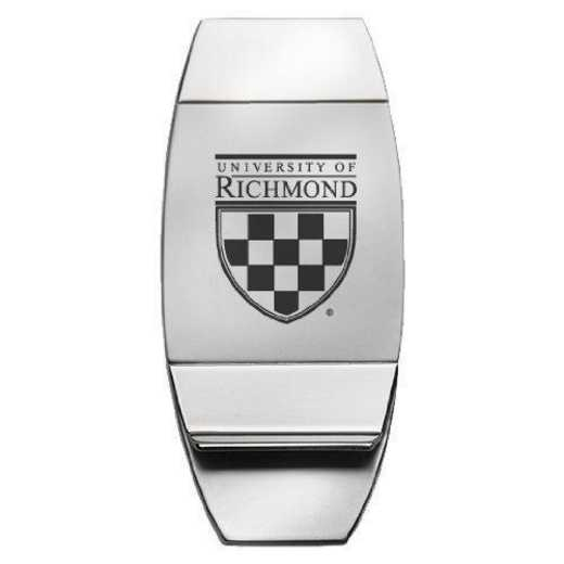 1145-RICHMON-L1-LRG: LXG MONEY CLIP, Richmond