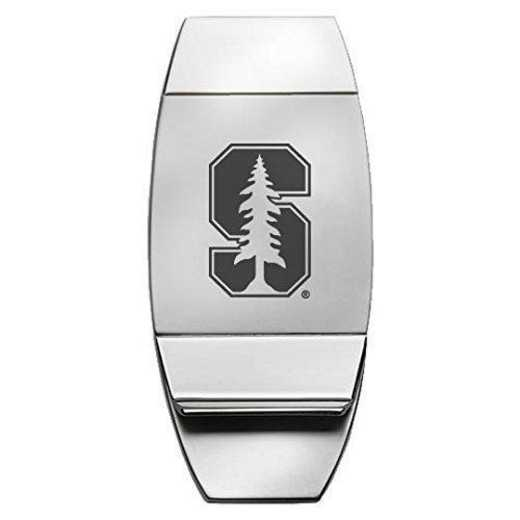 1145-STANFRD-L1-CLC: LXG MONEY CLIP, Stanford