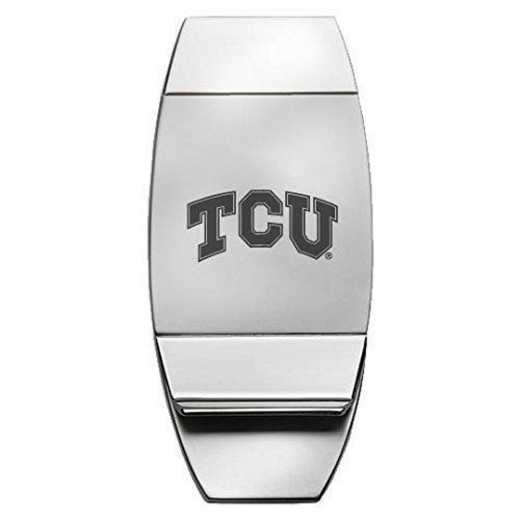 1145-TCU-L1-CLC: LXG MONEY CLIP, TCU