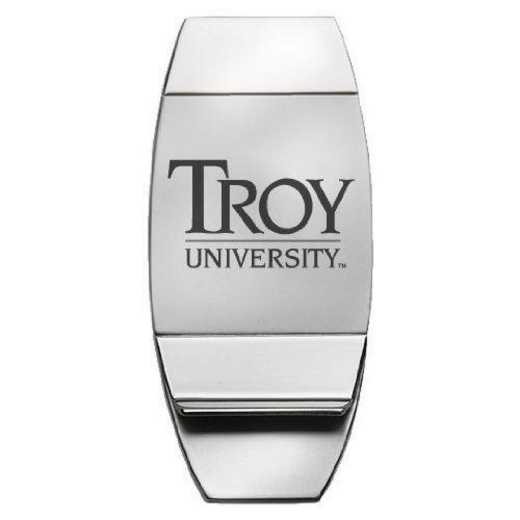 1145-TROY-L1-SMA: LXG MONEY CLIP, Troy