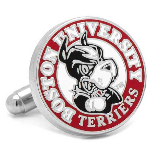PD-BSTU-SL: Boston University Cufflinks