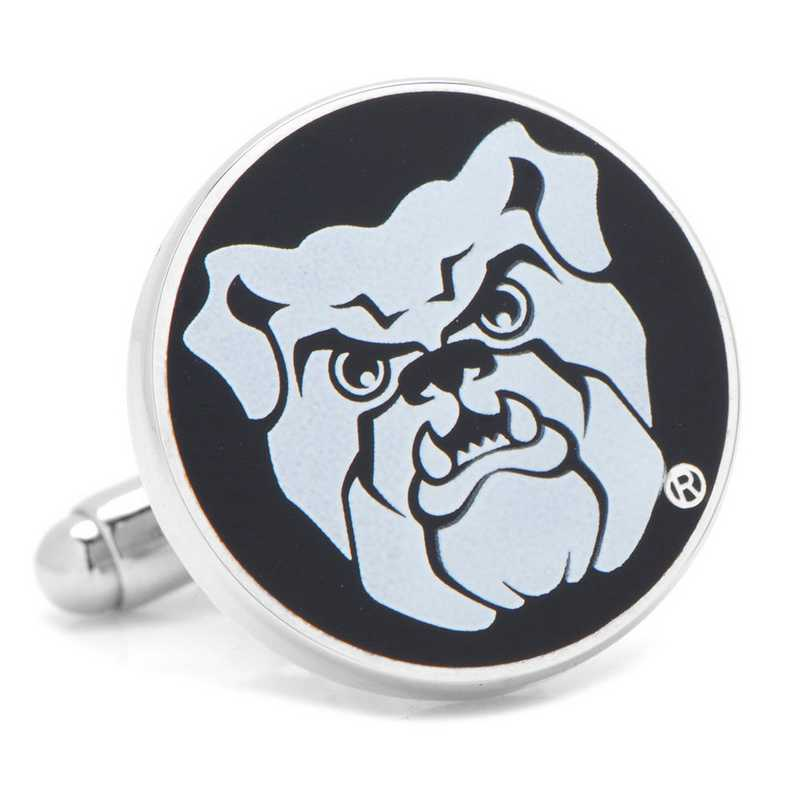 PD-BUT-SL: Butler University Bulldogs Cufflinks