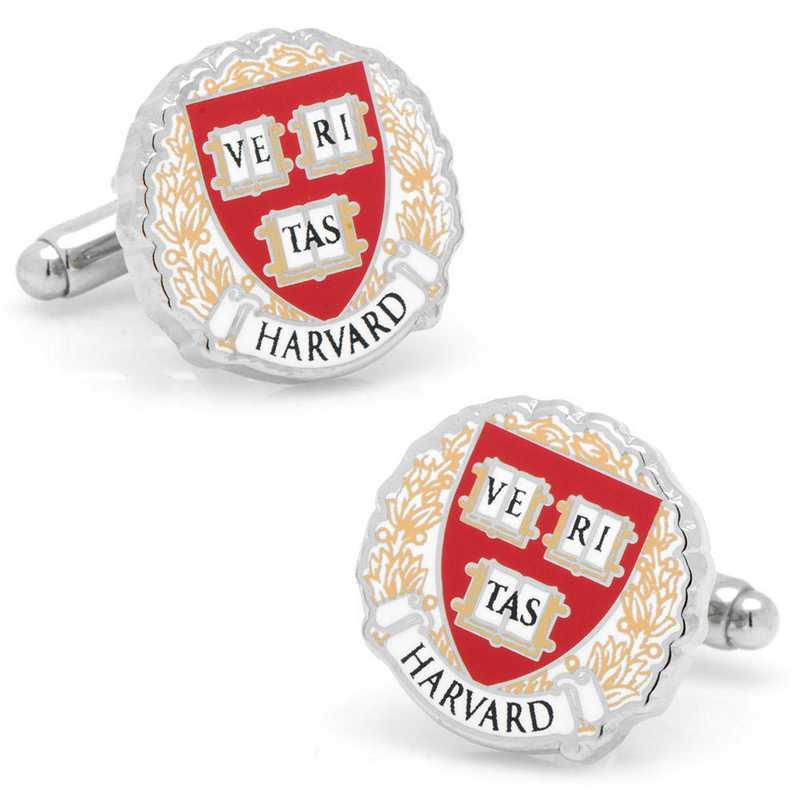 PD-HARV-SL: Harvard University Cufflinks