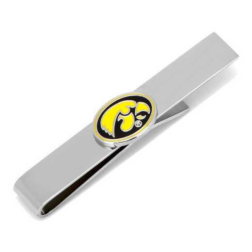 PD-IOW2-TB: University of Iowa Hawkeyes Tie Bar