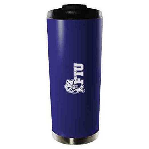VAC-150-BLU-FIU-SMA: LXG VAC 150 TUMB BLU, Florida International Univ
