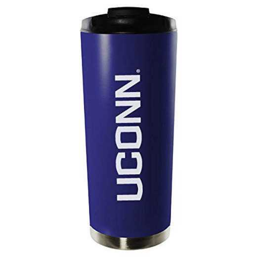 VAC-150-BLU-UCONN-CLC: LXG VAC 150 TUMB BLU, U Conn