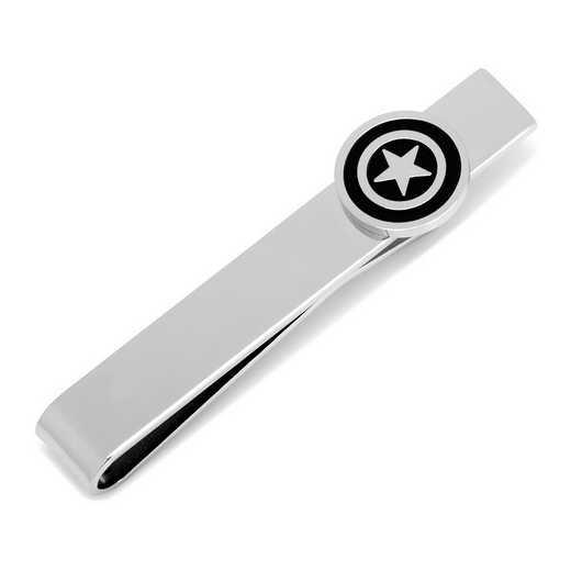 MV-CAS3-TB: Captain America Tie Bar