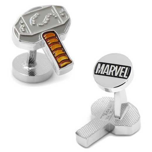 MV-THOR-SL: Thor Hammer Cufflinks