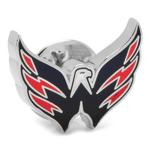 PD-CPT-LP: Washington Capitals Lapel Pin