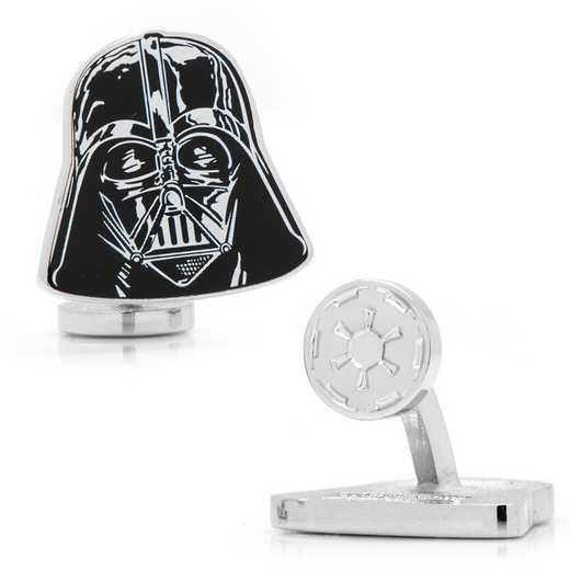 SW-DVH-SL: Darth Vader Head Cufflinks