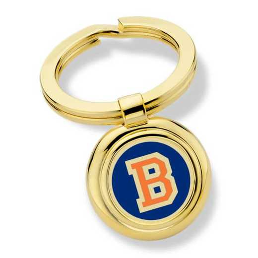 615789771227: Bucknell University Key Ring by M.LaHart & Co.