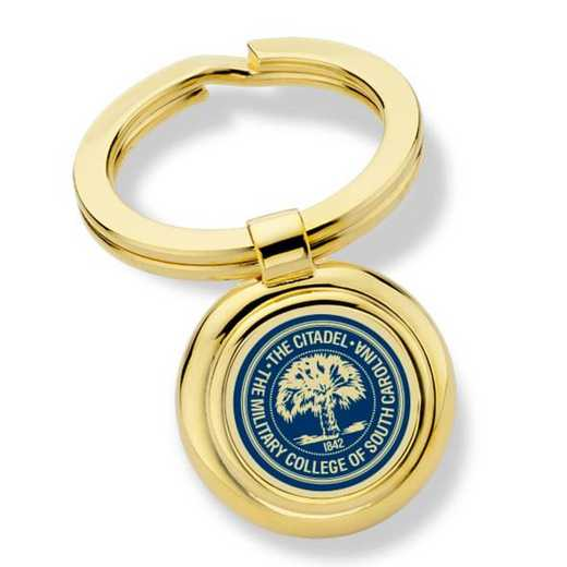 615789232926: Citadel Key Ring by M.LaHart & Co.