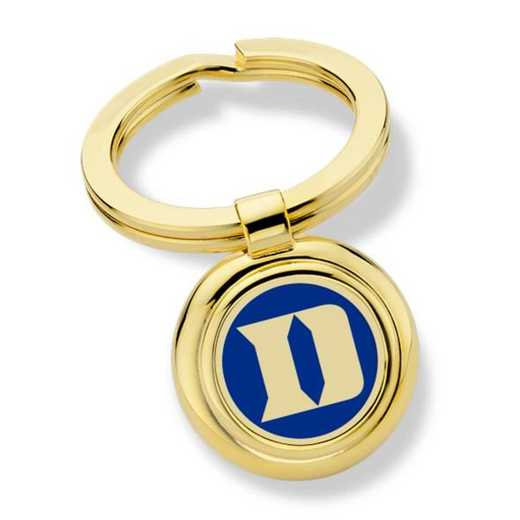 615789719359: Duke University Key Ring by M.LaHart & Co.