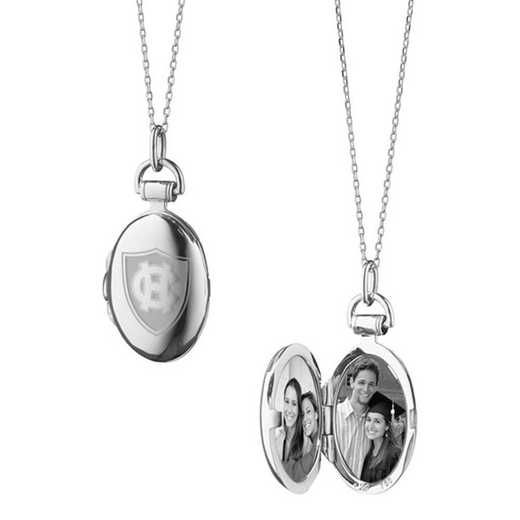 615789613039: Holy Cross Monica Rich Kosann Petite Locket