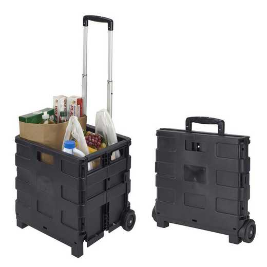 25501: KEN  Tote & Go Collapsible Utility Cart