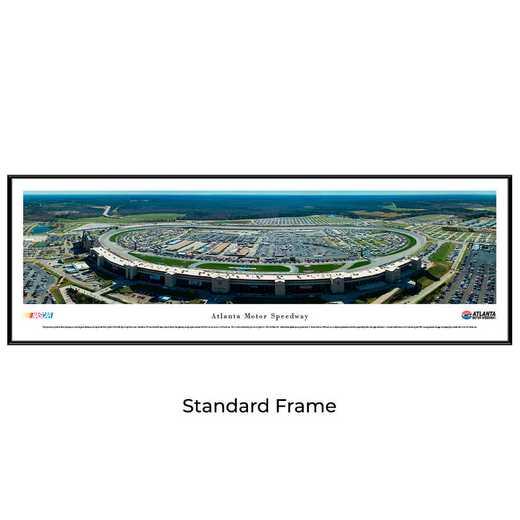 ATMS2F: Atlanta Motor Speedway- Standard Frame
