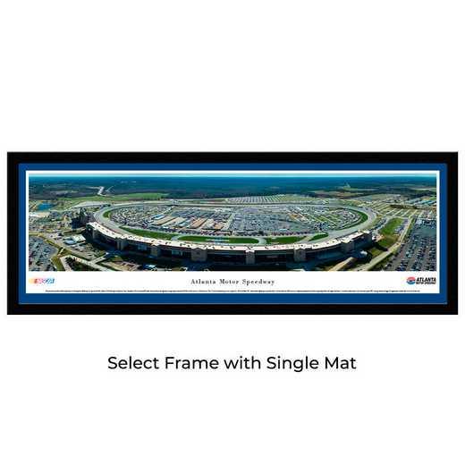 ATMS2M: Atlanta Motor Speedway- Select Frame
