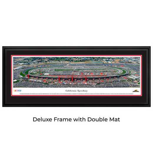 CS1D: California Speedway, Deluxe