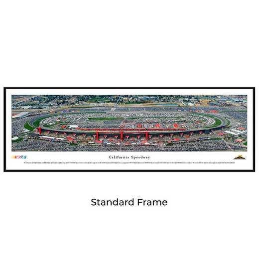 CS1F: California Speedway- Standard Frame