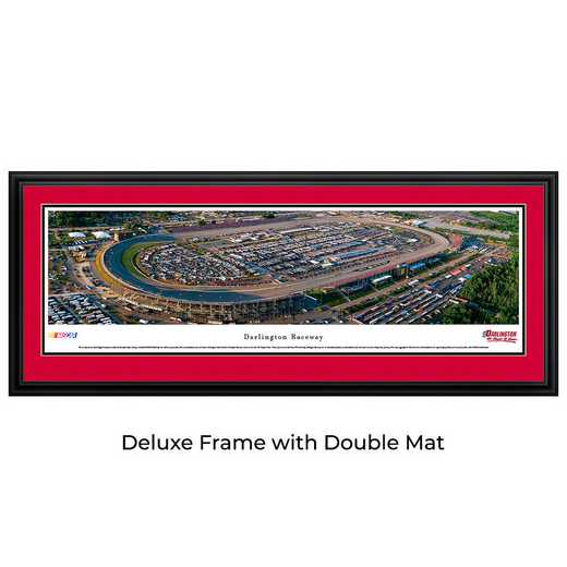 DR1D: Darlington Raceway, Deluxe