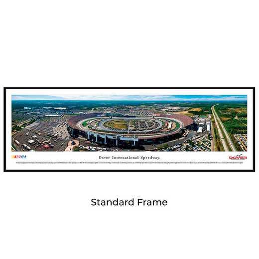 DVIS1F: Dover International Speedway- Standard Frame