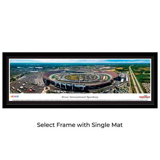 DVIS1M: Dover International Speedway- Select Frame