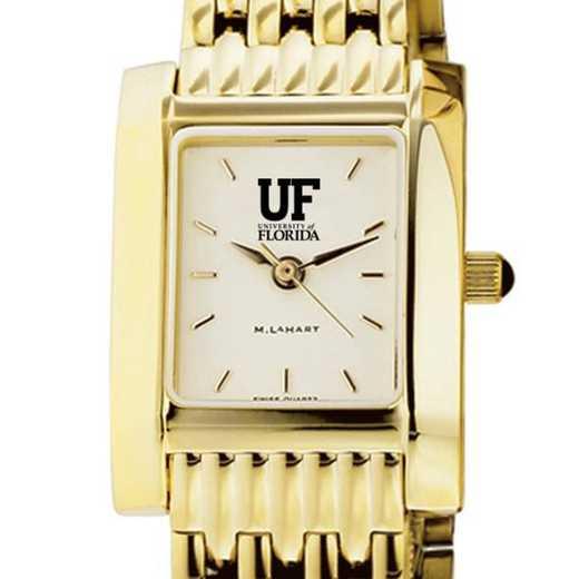 615789465713: Florida Women's Gold Quad W/ Bracelet