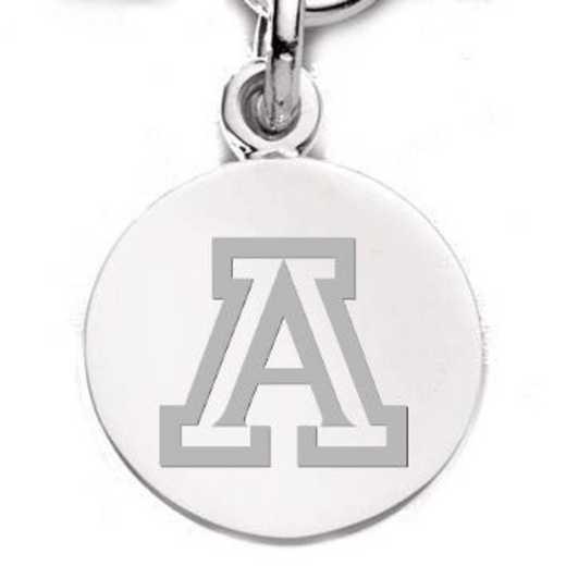 615789429050: University of Arizona SS Charm by M.LaHart & Co.