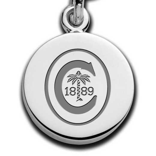615789637134: Clemson SS Charm by M.LaHart & Co.