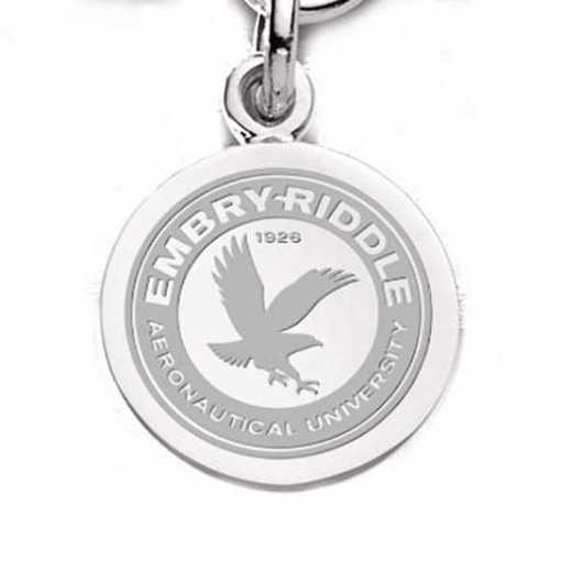 615789768340: Embry-Riddle SS Charm by M.LaHart & Co.