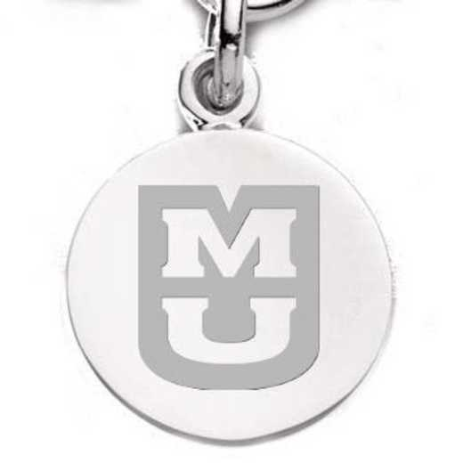 615789447153: University of Missouri SS Charm by M.LaHart & Co.