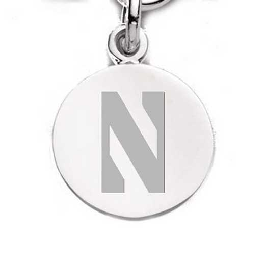 615789961482: Northwestern SS Charm by M.LaHart & Co.