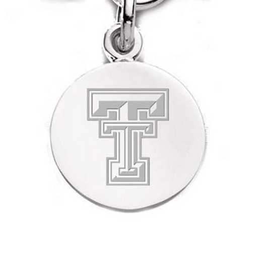 615789657873: Texas Tech SS Charm by M.LaHart & Co.