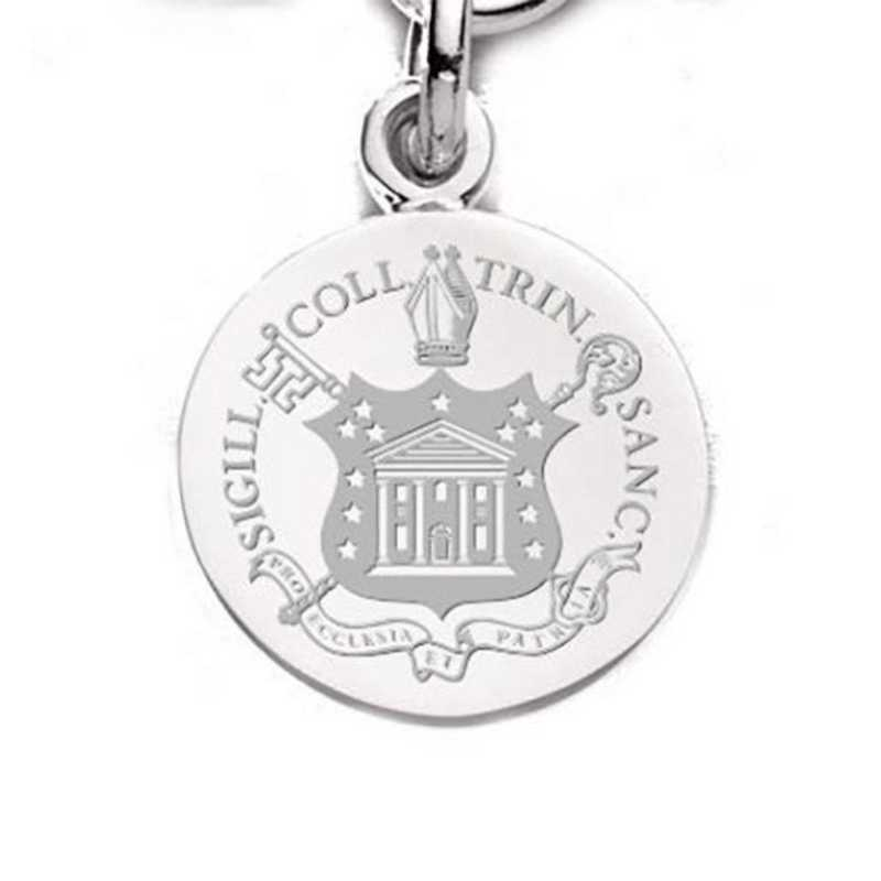 615789657095: Trinity College SS Charm by M.LaHart & Co.