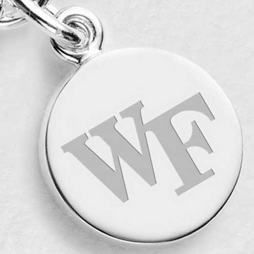 615789665052: Wake Forest SS Charm by M.LaHart & Co.