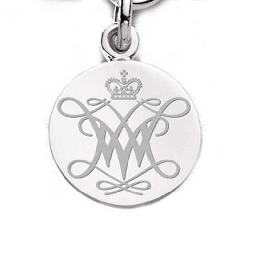 615789671350: W&M SS Charm by M.LaHart & Co.