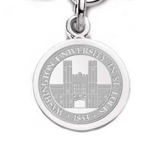 615789113157: WUSTL SS Charm by M.LaHart & Co.