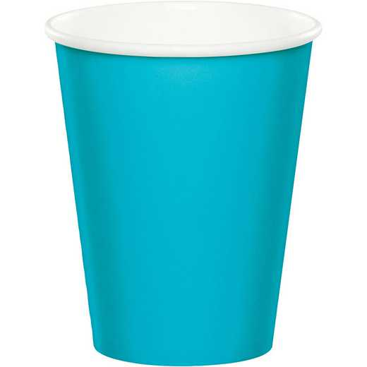 561039B: CC Bermuda Blue Cups - 24 Count