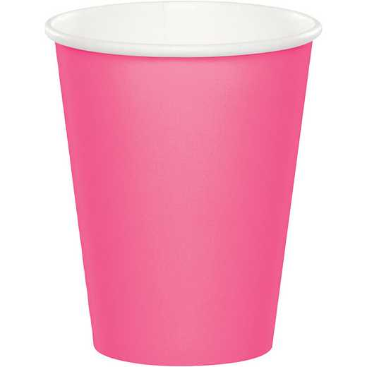 563042B: CC Candy Pink Cups - 24 Count