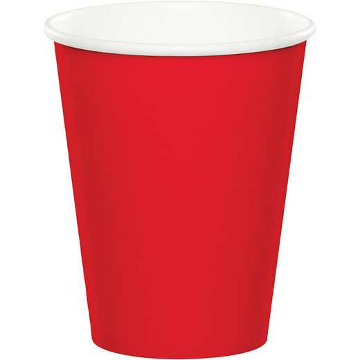 561031B: CC Classic Red Cups - 24 Count