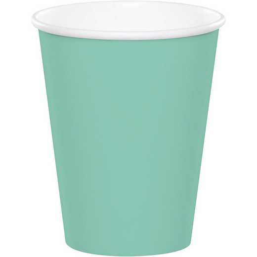 318875: CC Fresh Mint Green Cups - 24 Count
