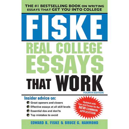 9781402295768: Top College Essays That Show You What Works