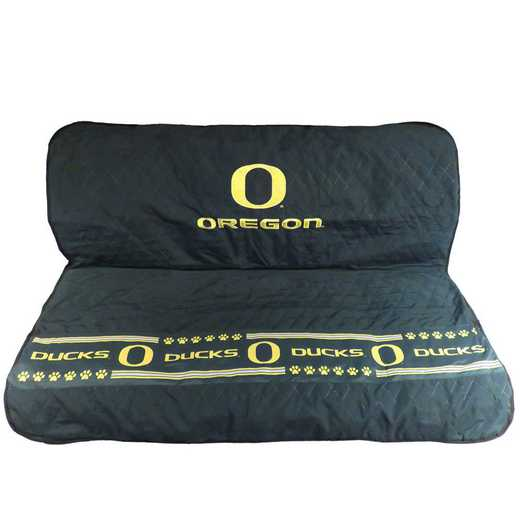 OR-3177: OREGON DUCKS CAR SEAT COVER