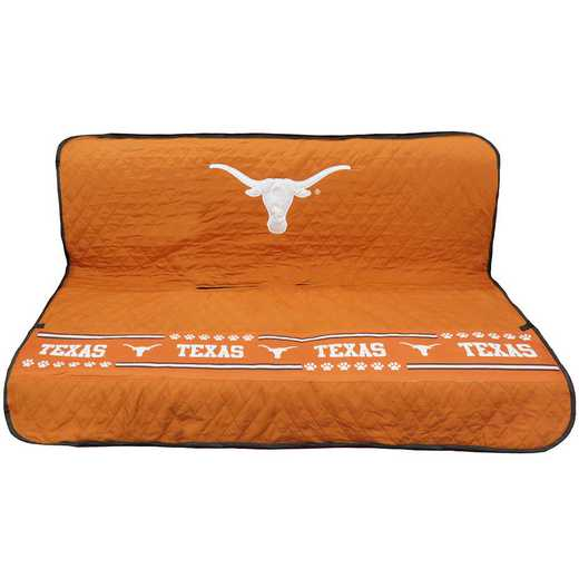 TX-3177: TEXAS LONGHORNS CAR SEAT COVER