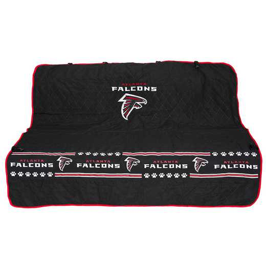 ATL-3177: ATLANTA FALCONS CAR SEAT COVER